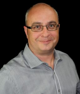 Keith Headshot